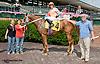 Prestons Princess winning at Delaware Park on 8/29/2013
