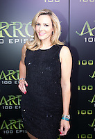 VANCOUVER, BC - OCTOBER 22: Keri Adams at the 100th episode celebration for tv's Arrow at the Fairmont Pacific Rim Hotel in Vancouver, British Columbia on October 22, 2016. Credit: Michael Sean Lee/MediaPunch