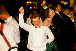 1990s  Cirencester Agricultural College Ball Gloucestershire UK