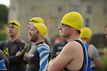 2014-06-28 Leeds Castle Sprint Tri 000 Swim Yellow TRo