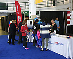 Health & Fitness Expo at Monmouth Park Racetrack