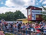 Przystań żeglugi augustowskiej, August&oacute;w, Polska<br /> Marina Auguste shipping, August&oacute;w, Poland