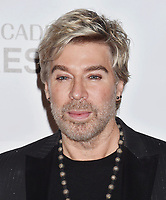 LOS ANGELES, CA - FEBRUARY 08: Chaz Dean attends MusiCares Person of the Year honoring Dolly Parton at Los Angeles Convention Center on February 8, 2019 in Los Angeles, California.<br /> CAP/ROT/TM<br /> &copy;TM/ROT/Capital Pictures