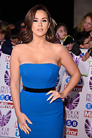 Vicky Pattinson<br /> at the Pride of Britain Awards 2017 held at the Grosvenor House Hotel, London<br /> <br /> <br /> &copy;Ash Knotek  D3342  30/10/2017