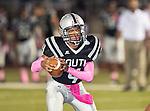 2013 High School Football - FW Arlington Heights vs. FW South Hills