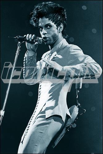 Prince | IconicPix Music Archive