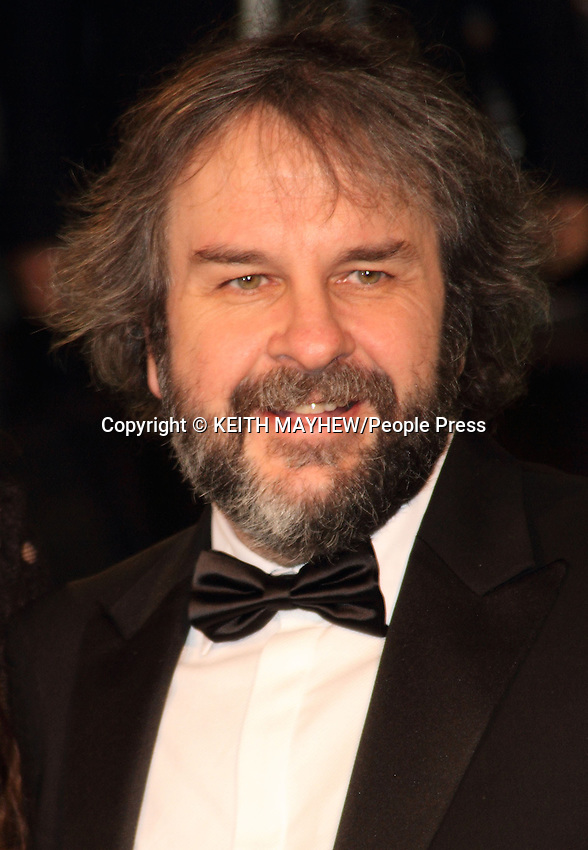 London - The Royal Film Performance 2012 - 'The Hobbit: An Unexpected Journey' at the Odeon Cinema, Leicester Square, London, UK - December 12th 2012<br /> <br /> Photo by Keith Mayhew