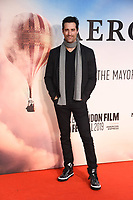 "Todd Leiberman<br /> arriving for the ""Aeronauts"" screening as part of the London Film Festival 2019 at the Odeon Leicester Square, London<br /> <br /> ©Ash Knotek  D3523 07/10/2019"