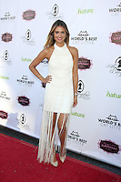 LOS ANGELES - AUG 1:  Katie Cleary at the A CATbaret! - A Celebrity Musical Celebration of the Alluring Feline at the Avalon on August 1, 2015 in Los Angeles, CA