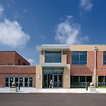 Muskingum Recreation Center