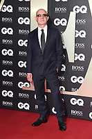LONDON, UK. September 03, 2019: Bernie Taupin arriving for the GQ Men of the Year Awards 2019 in association with Hugo Boss at the Tate Modern, London.<br /> Picture: Steve Vas/Featureflash