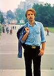 Rodion Nakhapetov - soviet, american, russian actor, film director and screenwriter. | Родион Рафаилович Нахапетов  - cоветский, американский, российский актёр, режиссёр и сценарист. 1985 год.