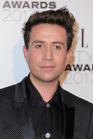 www.acepixs.com<br /> <br /> February 13 2017, London<br /> <br /> Nick Grimshaw arriving at the Elle Style Awards 2017 on February 13, 2017 in London, England<br /> <br /> By Line: Famous/ACE Pictures<br /> <br /> <br /> ACE Pictures Inc<br /> Tel: 6467670430<br /> Email: info@acepixs.com<br /> www.acepixs.com