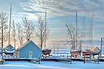 Lake Superior and Vicinity