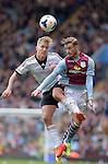 050414 Aston Villa v Fulham