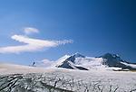 Patagonian Icecap, Los Glaciares National Park, Argentina