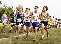 Indiana All Catholic Cross Country Championship 9-10-11 - Boys JV
