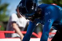 stage 10 (ITT): Jurançon to Pau (36.2km > in FRANCE)<br /> La Vuelta 2019<br /> <br /> ©kramon
