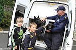 Garda Open Day 2012
