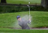 Siyi Keh. New Zealand Amateur Championship, Wairakei Golf Course and Sanctuary, Taupo, New Zealand, Saturday 3 November 2018. Photo: Simon Watts/www.bwmedia.co.nz