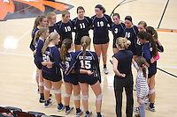 FHS V Volleyball 11/1/16