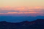 Death Valley, Dante's View