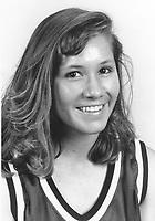 1993: Amanda Renteria.