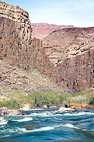 GEOLOGY<br /> Colorado River In Grand Canyon