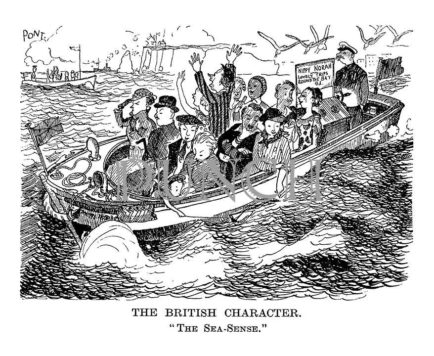 Punch British Character Cartoons | PUNCH Magazine Cartoon ...
