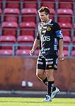 S&ouml;dert&auml;lje 2013-10-06 Fotboll Allsvenskan Syrianska FC - IF Elfsborg :  <br /> Elfsborg 8 Anders Svensson ser fundersam ut<br /> (Foto: Kenta J&ouml;nsson) Nyckelord:  portr&auml;tt portrait depp besviken besvikelse sorg ledsen deppig nedst&auml;md uppgiven sad disappointment disappointed dejected