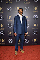 NEW YORK - MAY 18: Terence Nance attends the 78th Annual Peabody Awards at Cipriani Wall Street on May 18, 2019 in New York City. (Photo by Anthony Behar/FX/PictureGroup)