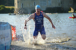 2019-06-30 Leeds Castle Standard Tri 02 SB Swim