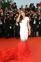 "Cheryl Cole attending the ""Amour"" Premiere during the 65th annual International Cannes Film Festival in Cannes, France, 20th May 2012..Credit: Timm/face to face /MediaPunch Inc. ***FOR USA ONLY***"