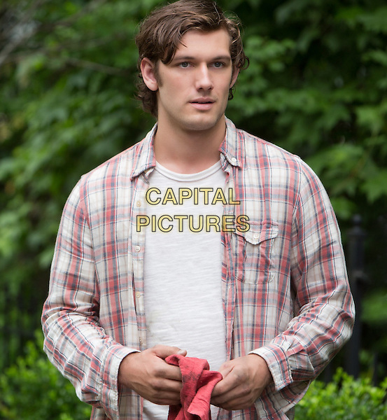 Alex Pettyfer<br /> in Endless Love (2014) <br /> *Filmstill - Editorial Use Only*<br /> CAP/NFS<br /> Image supplied by Capital Pictures