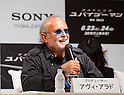 "June 13, 2012, Tokyo, Japan - Producer Avi Arad attends the press conference for the film ""The Amazing Spider-Man."" The movie will be released in Japanese theaters on June 30, 2012. (Photo by Christopher Jue/Nippon News)"