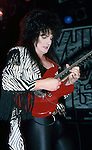 Mark St John of White Tiger