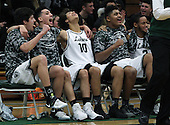 North Farmington at West Bloomfield, Boys Varsity Basketball, 1/20/17