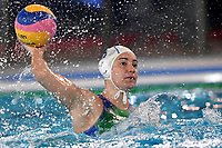 Roberta Bianconi <br /> Trieste 15/01/2019 Centro Federale B. Bianchi <br /> Women's FINA Europa Cup 2019 water polo<br /> Italy ITA - Nederland NED <br /> Foto Andrea Staccioli/Deepbluemedia/Insidefoto