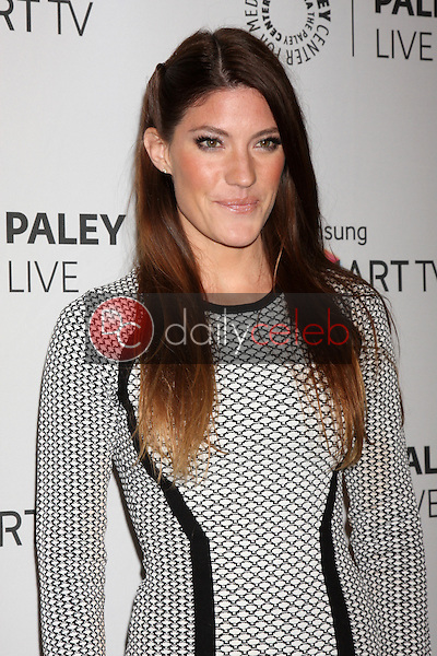 Jennifer Carpenter<br />