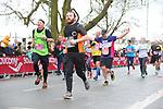 2019-03-03 Cambridge Half 320 SB Finish
