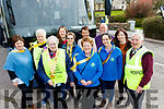 Anascaul/Inch Hospice group who organised the Bus run last Saturday, in which coaches from Killarney, Castlemaine and Tralee, as well as Kennedy's of Anascaul started out from the South Pole Inn, Anascaul for a tour of Slea Head and finishing up in the Skellig hotel for music and dance.