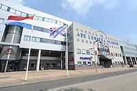 VOETBAL: HEERENVEEN: Abe Lenstra Stadion 2014, SC Heerenveen , ©foto Martin de Jong
