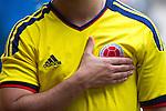 July 4, 2014 - Colombia vs. Brazil