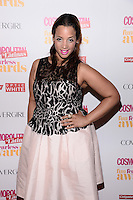 NEW YORK, NY - JUNE 4:Actress  Dascha Polanco Attends The Fun, Fearless Latina Awards at The Hearst tower ,New York City ,June 4, 2014 ©HP/Starlitepics.com