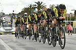 Stage 1 TTT Lido di Camaiore