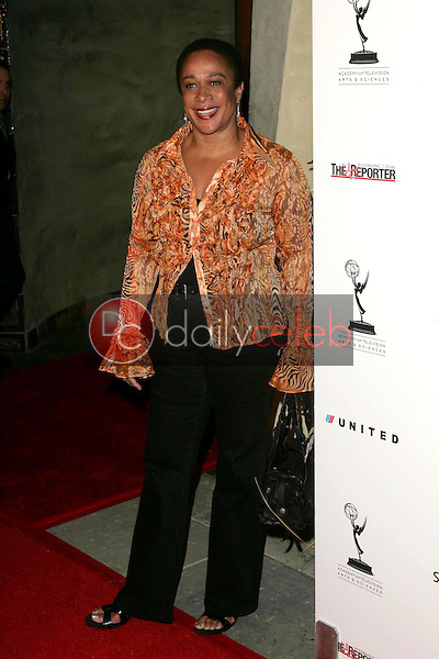 S Epatha Merkerson<br />