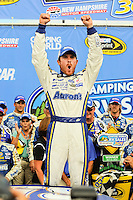 2013 NASCAR: Camping World RV Sales 301
