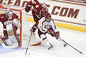 111014-PARTIAL-University of Denver Pioneers at Boston College Eagles (m)
