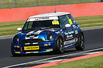Tim Bill - AReeve Motorsport Mini Cooper S