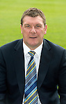 St Johnstone FC 2013-14<br /> Manager Tommy Wright.<br /> Picture by Graeme Hart.<br /> Copyright Perthshire Picture Agency<br /> Tel: 01738 623350  Mobile: 07990 594431